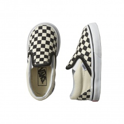 Vans Checkerboard Slip- On | Tea Collection