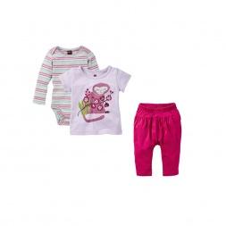 Baby Langur Set