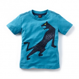 Bagheera Graphic Tee Shirt for Boys | Tea Collection