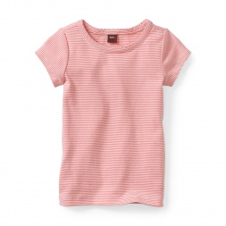 Nikki Mini Stripe Tee