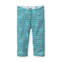 Raina Capri Leggings
