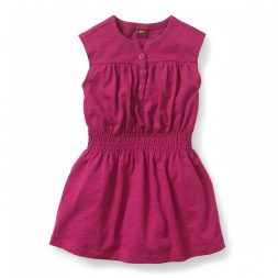 Happy Henley Play Dress | Tea Collection