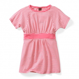 Striped Sport Dress | Tea Collection