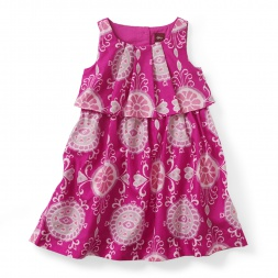 Nuapatna Swing Dress