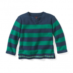Eden Gardens Sweater