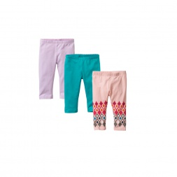 Shalini Capri Set | Tea Collection