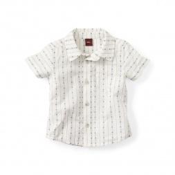 Indra Dobby Baby Shirt