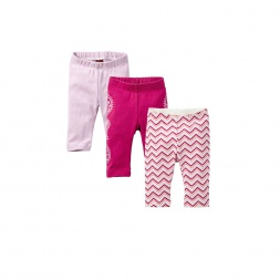 Baby Leggings 3-Pack | Tea Collection
