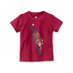 Baby Bengal Graphic Tee | Tea Collection