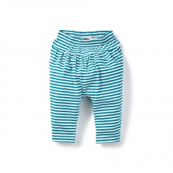 Sarvika Baby Harem Pants | Tea Collection