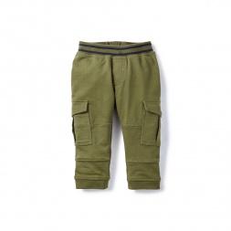 Baby Cargo Pants
