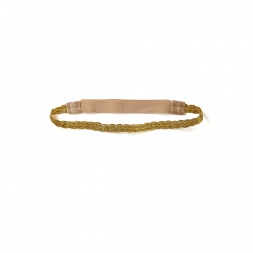 Rhyla Braid Headband | Tea Collection