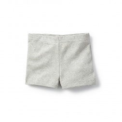 Nikki Mini Stripe Somersault Shorts for Girls | Tea Collection