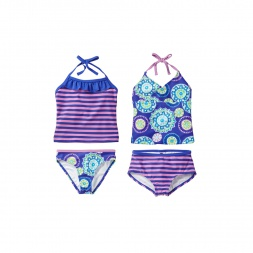 Atasi Swim Set for Girls | Tea Collection