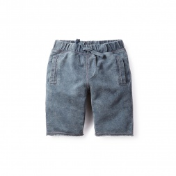 Favorite French Terry Shorts for Boys | Tea Collection
