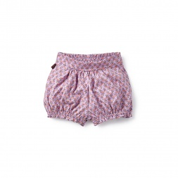 Aashika Bubble Baby Shorts for Girls | Tea Collection