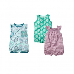 Make It Easy Set Outfit for Baby Girls | Tea Collection