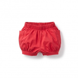 Baby Cargo Shorts for Girls | Tea Collection