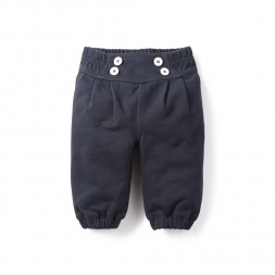 Hey Sailor Baby Pants for Girls | Tea Collection