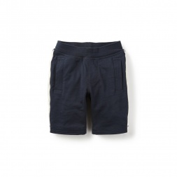 Little Boys Side Stripe Shorts | Tea Collection