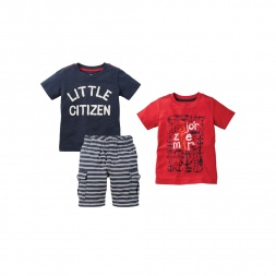 Sea Dog Set for Little Boys | Tea Collection