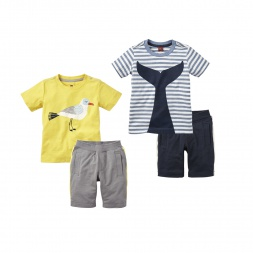 Boys Ocean Adventures Set | Tea Collection