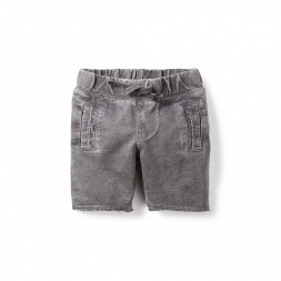 Favorite French Terry Shorts for Baby Boys | Tea Collection