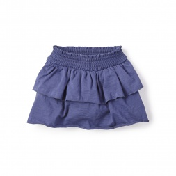 Ready to Ruffle Skirt for Little Girls | Tea Collection