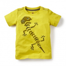 Lagarto Graphic Tee Shirt for Boys | Tea Collection