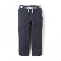 Road Trip Canvas Pants for Little Boys | Tea Collection