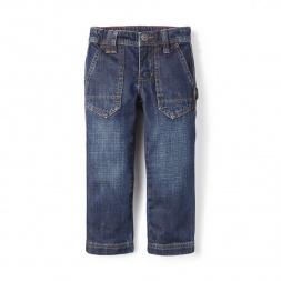 Tea Collection Destination Denim Playwear Jeans