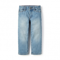 Daytripper Light Jeans for Boys | Tea Collection