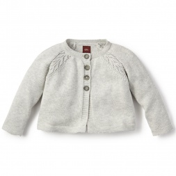 Baby Girl Ayelen Cardigan | Tea Collection