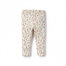 Wildflower Baby Leggings for Girls | Tea Collection