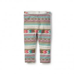 Catamarca Baby Leggings for Baby Girls | Tea Collection