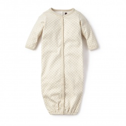 Awki Awki Convertible Gown for Babies | Tea Collection