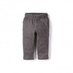 Denim Like Baby Carpenter Pants | Tea Collection
