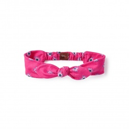 Pink Cotoca Headband for Little Girls | Tea Collection