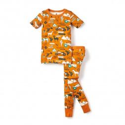 Boys Roadtrip Pajamas | Tea Collection