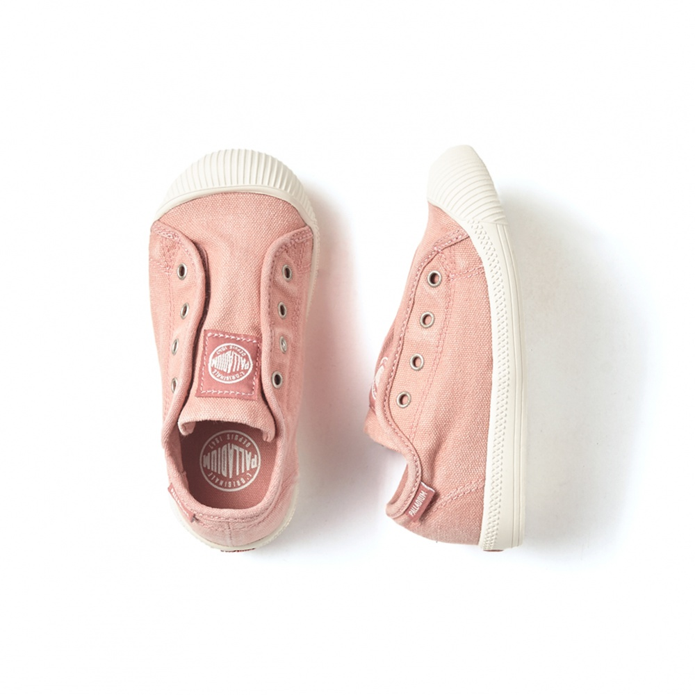 Cute Girl's Shoes for Back to School from Tea Collection