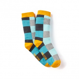 Melton Sock 2 Pack