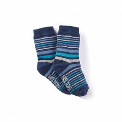Melton Baby Boy Socks
