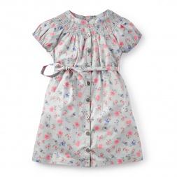 Florencia Shirt Dress