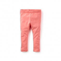 Skinny Solid Baby Leggings