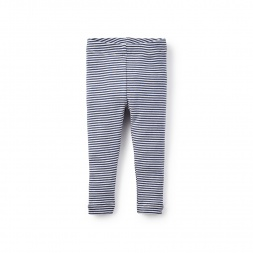 Stripe Baby Leggings