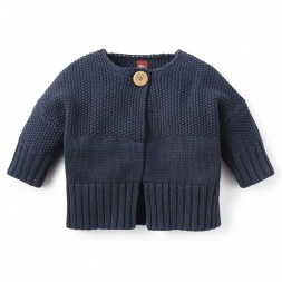 Versalles Cardigan | Tea Collection
