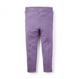 Twill Riding Pants | Tea Collection