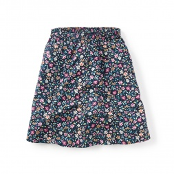 Evita Midi Skirt | Tea Collection