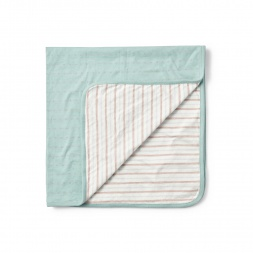 Cerro Alto Niña Blanket | Tea Collection