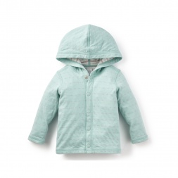 Cerro Alto Niña Hoodie | Tea Collection